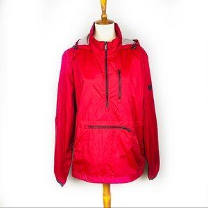 Calvin Klein Water Resistant Wind Breaker Jacket M